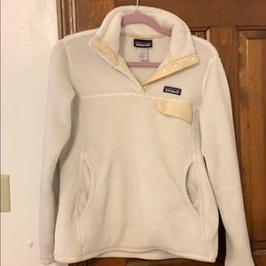 Patagonia Fuzzy Pullover